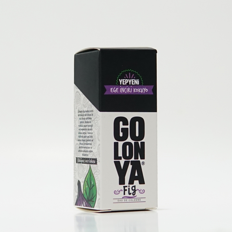 50 ML KOLONYA FIG