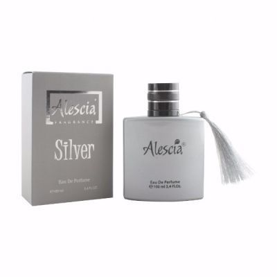 SILVER POUR HOMME 100 ML