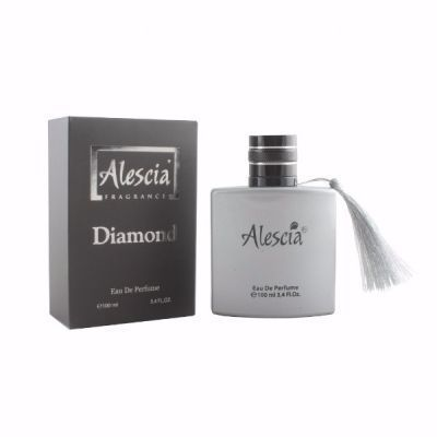 ALESCİA DİAMOND 50 ML EDC